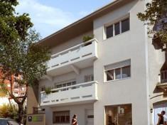 Apartamento en venta Golden H Group 098380370 - Parque Rodó 2 ambientes 39 m² U$S 108.000