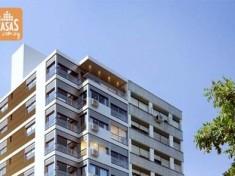 Apartamento en venta Edificio Soleil - Parque Rodó 3 ambientes 54 m² U$S 168.000