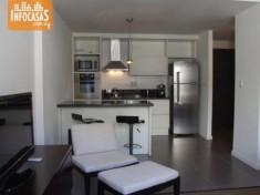 Apartamento en alquiler Excelente Zona!! A Pasos De Plaza Zabala - Ciudad Vieja 2 ambientes 56 m² U$S 1.650