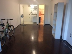 Apartamento en alquiler Uruguay 0000 - Cordón 1 ambientes 30 m² $ 14.000