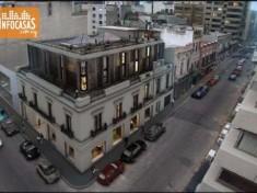 Apartamento en alquiler Oficinas A Estrenar Proximo A Plaza Matriz - Ciudad Vieja 2 ambientes 65 m² U$S 1.800
