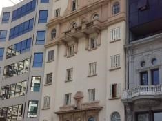 Apartamento en alquiler Plaza Independencia. 3 Dor. 95mts2 Al Frente. Piso 7. Vig. - Ciudad Vieja 4 ambientes 95 m² $ 25.000
