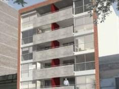 Apartamento en venta Riva Marina - Parque Rodó 1 ambientes 34 m² U$S 91.800